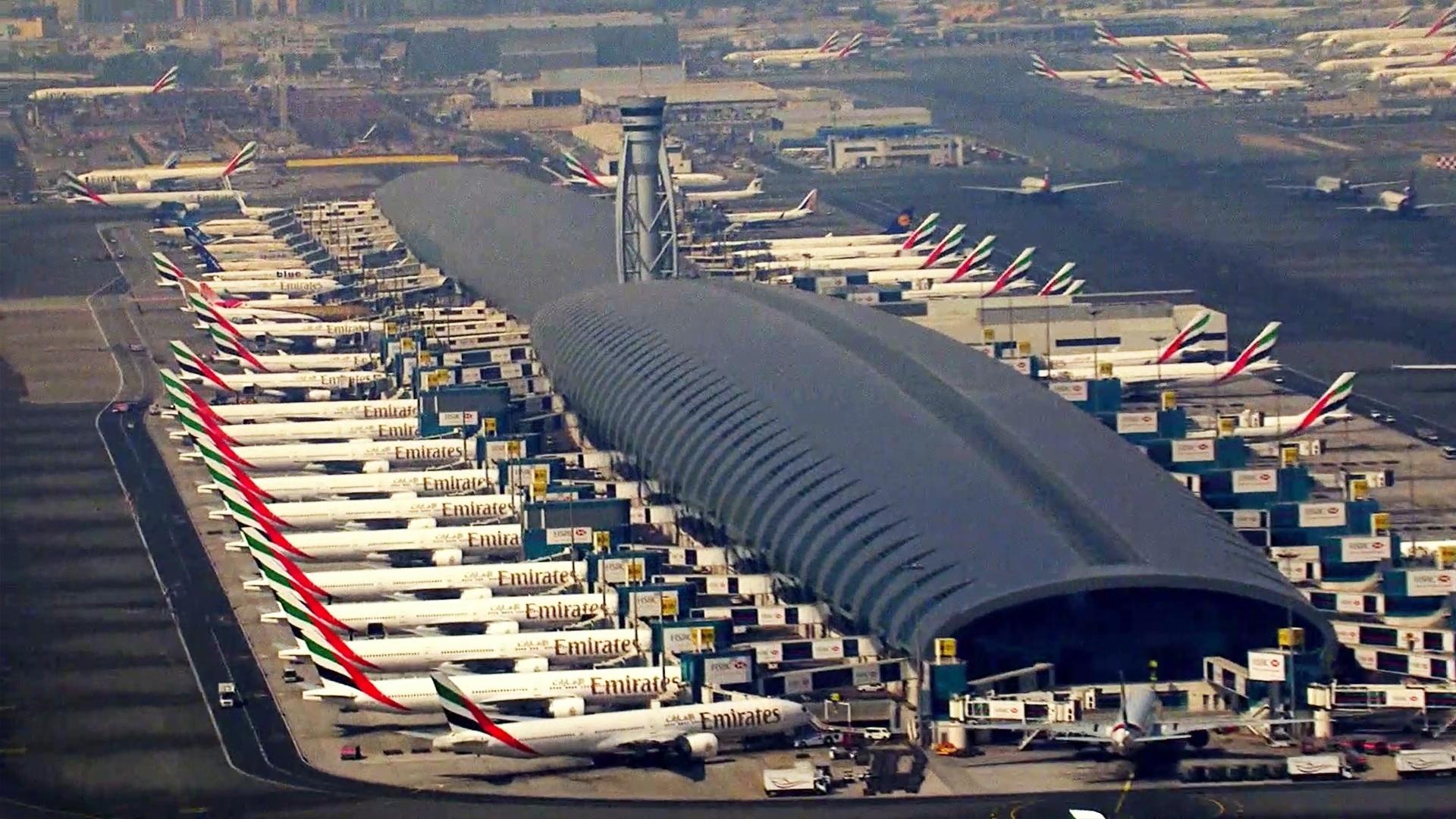 Latest Dubai Airport Jobs In Uae April 2019 Apply Now