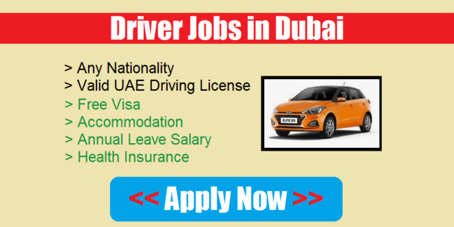 Souq Careers Driver