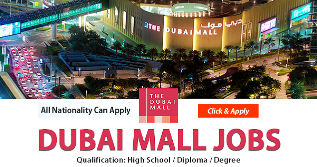 Dubai-mall-careers