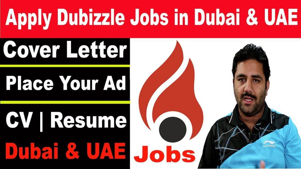 dubizzle jobs